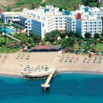 M.C. Park Beach Resort 5* (ex. M.C Serapsu Beach Resort)